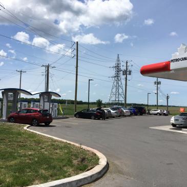 EV Charging Enables Stronger Customer Engagement