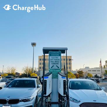 EV Charging Puts Downward Pressure on Electricity Rates