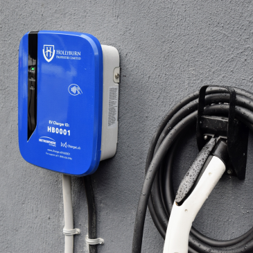EV Charging Unlocks Business Opportunities for Electric Utilities