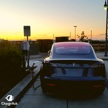 Utilities and Cities: Three Best Practices for Public EV Charging