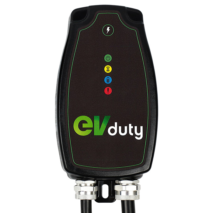 EVduty-40 - Home charging station