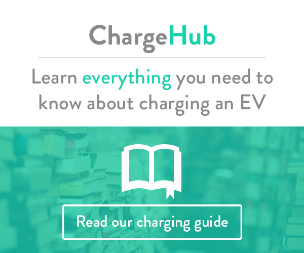 ChargeHub Electric Vehicle Charging Guide