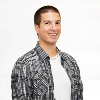 Erik - A developer at ChargeHub