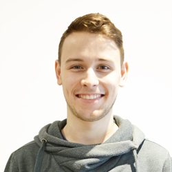 Tristan - Comm & Marketing and content creator