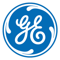GE WattStation logo - electric vehicle charging network logo